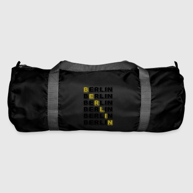 About us - Duffel Bag