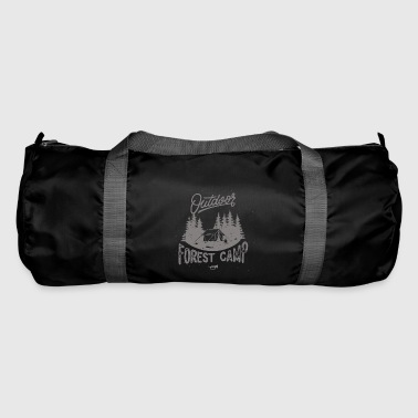 Forest Camp - Duffel Bag