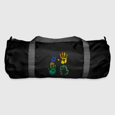 Humanity - Duffel Bag