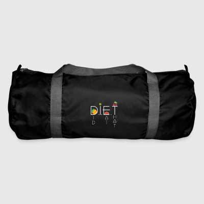 DIET - Duffel Bag