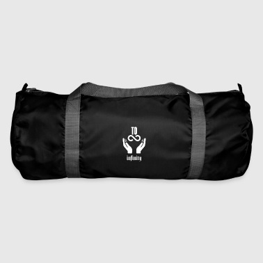 To infinity and beyond - Duffel Bag