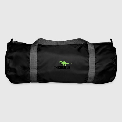 Meet the thesaurus - Duffel Bag