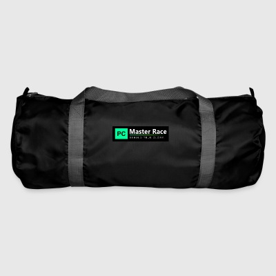 PC Master Race - Duffel Bag
