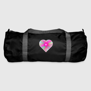 heart light - Duffel Bag