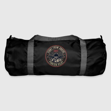 Death From Above2 - Duffel Bag