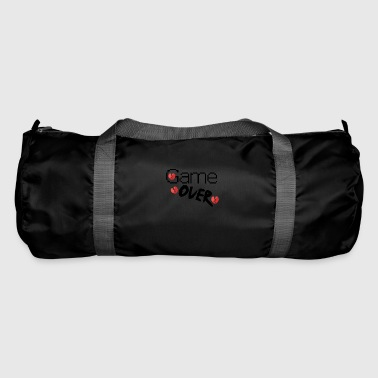 Game over - Duffel Bag