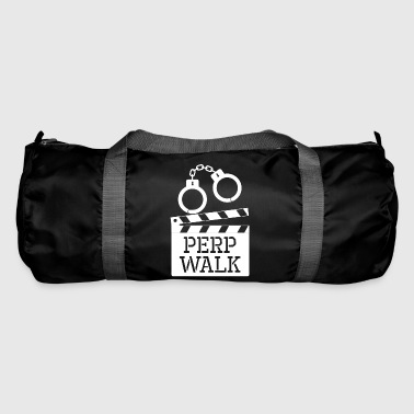 perpwalk wite - Duffel Bag