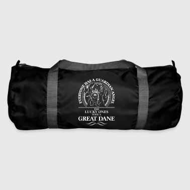 GREAT DANE Ángel de la Guarda WILSIGNS - Bolsa de deporte