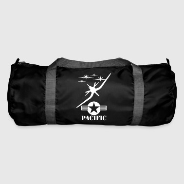 Pacific wite - Duffel Bag
