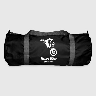 nativebiker wite - Sac de sport