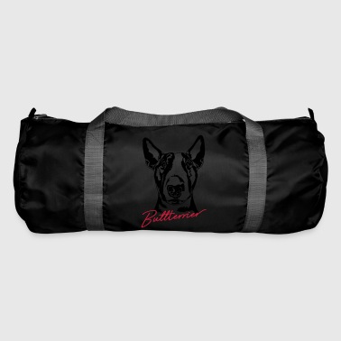 BULL TERRIER - Duffel Bag