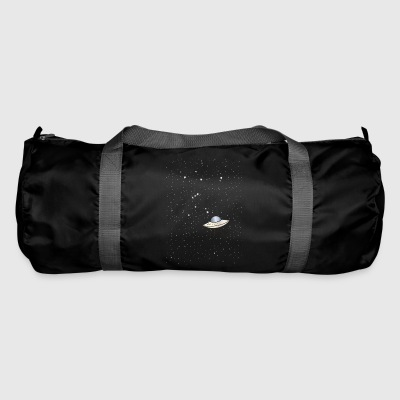 Orion UFO - Duffel Bag
