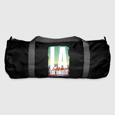 City of dreams - Duffel Bag
