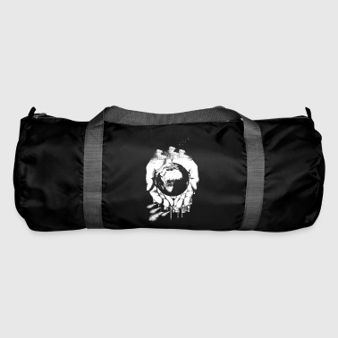 Our earth - Duffel Bag