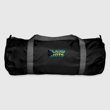Bahamas roots - Duffel Bag