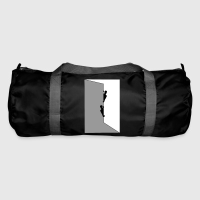 behind the wall - Duffel Bag