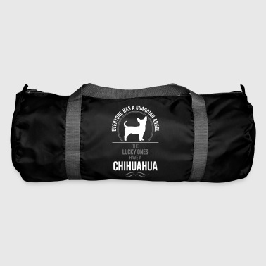 CHIHUAHUA Guardian Angel Wilsigns - Torba sportowa