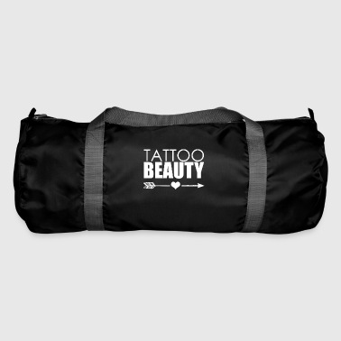 Tattoo Beauty, Tattoo - Duffel Bag
