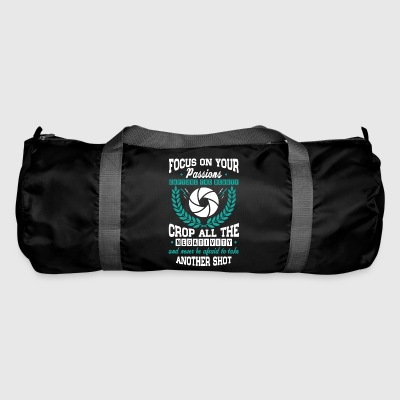 FOCUS On Your PASSION - Duffel Bag
