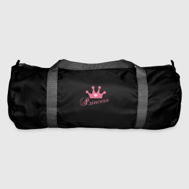 Princess - Duffel Bag