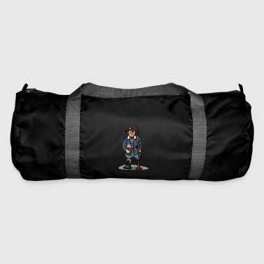 pirate - Duffel Bag