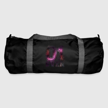 Sven Name - Duffel Bag