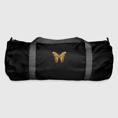 butterfly - Duffel Bag