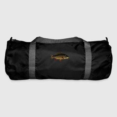 carp - Duffel Bag