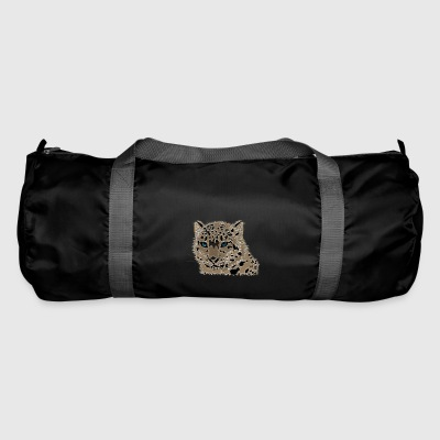 Snow Leopard - Duffel Bag