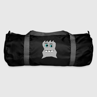 monsters 4 - Duffel Bag