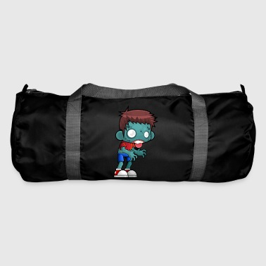 Zombie boy - Duffel Bag