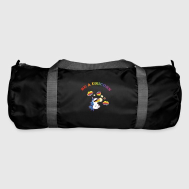 Unicorn - Duffel Bag
