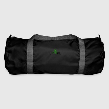 Hipster Smoke - Duffel Bag