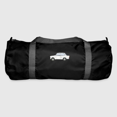 Auto Polish Trabant - Duffel Bag