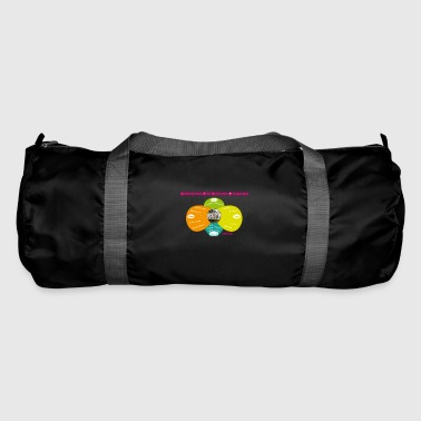 Permaculture food forest - Duffel Bag