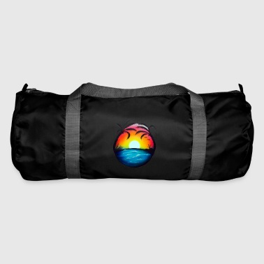 Beach - Duffel Bag
