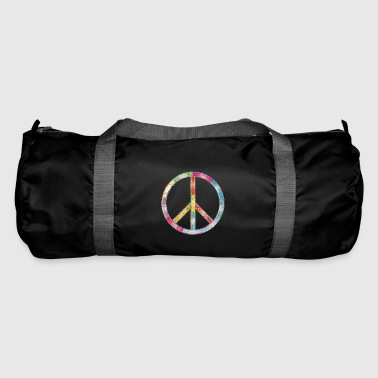 Peace - Duffel Bag