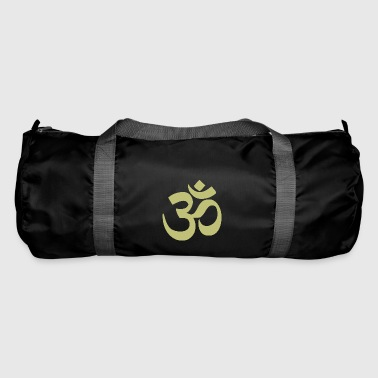 om olive light - Duffel Bag