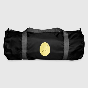 egg - Duffel Bag