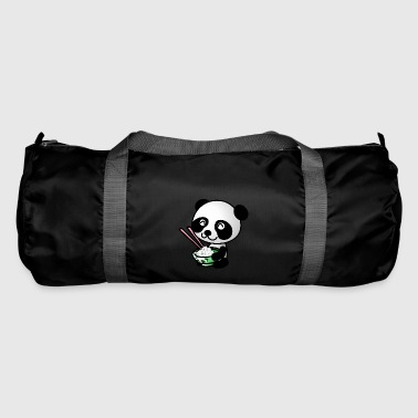 panda - Duffel Bag