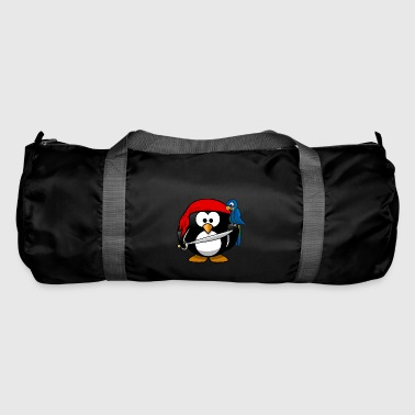 Pirate pirate pirate - Duffel Bag