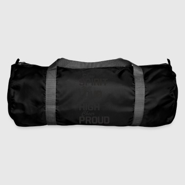 Show Spirit - Duffel Bag