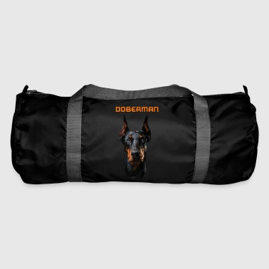 DOBERMAN - Duffel Bag
