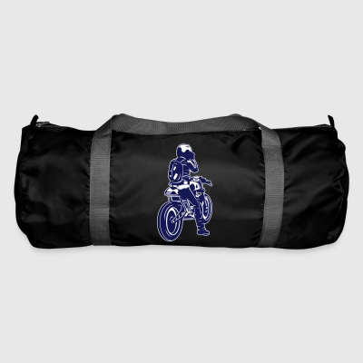 motorcycle - Duffel Bag