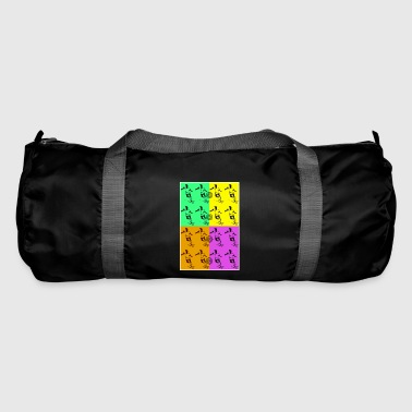 footballer - Duffel Bag