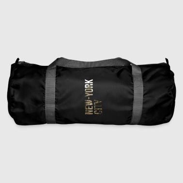 New York - Duffel Bag