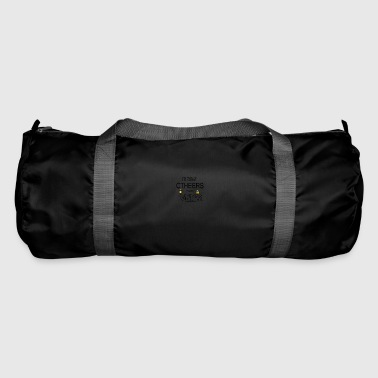 Cheers For Beer - Duffel Bag