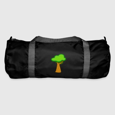 tree - Duffel Bag