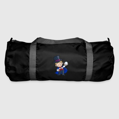 wizard - Duffel Bag