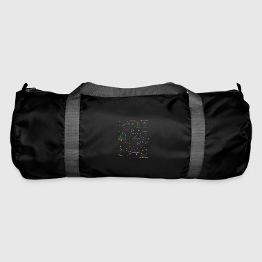 constellations - Sac de sport